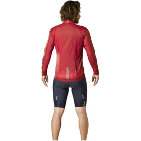 Mavic Essential Wind Jacket Herre haute red